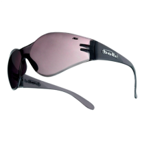 Bolle Bandido Safety Glasses Smoke Lens