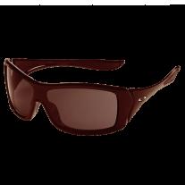 Oakley 'Forsake' Shield Sunglasses