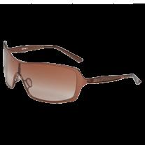Oakley 'Remedy' Polarized Square Shield Sunglasses