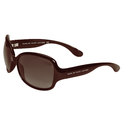 MARC BY MARC JACOBS Polarized Oversize Sunglasses