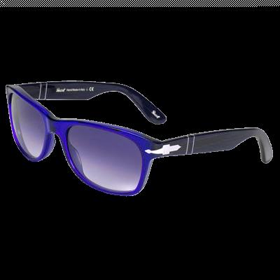 Persol 2-Tone Retro Inspired Sunglasses