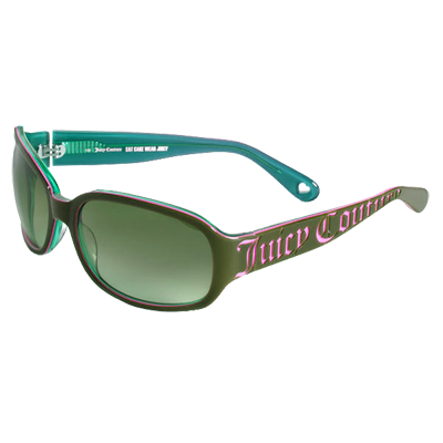 Shades of Couture by Juicy Couture 'The Earl' Sunglasses