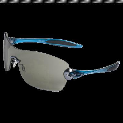 Oakley 'Compulsive Squared' Shield Sunglasses