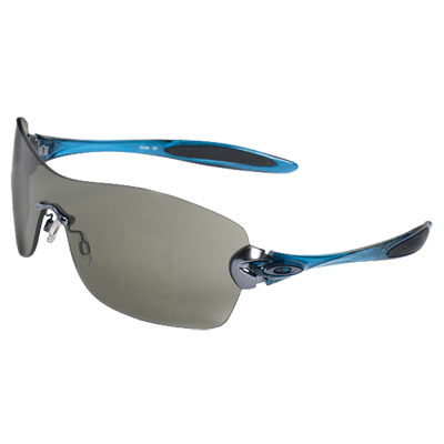 Oakley 'Compulsive Squared' Shield Sunglasses